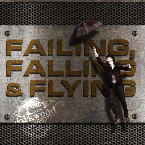 Eternity Episode 1: Failing, Falling, and Flying