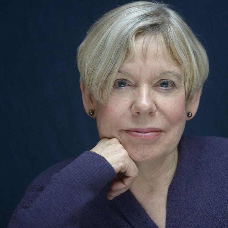 Compassion: Karen Armstrong and The Middle Way Podcast