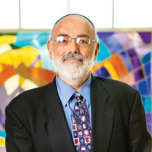 The Gift of Hope - A Rabbi offers a Christian congregation a Jewish perspective on hope in a Messiah